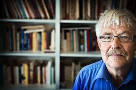 Stefan de Vylder, författare till Eurokrisen
