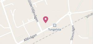 Pendeltågstation Tungelsta