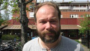 Patrik Olofsson