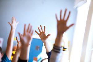 Svårt att rekrytera lärare till Haninge